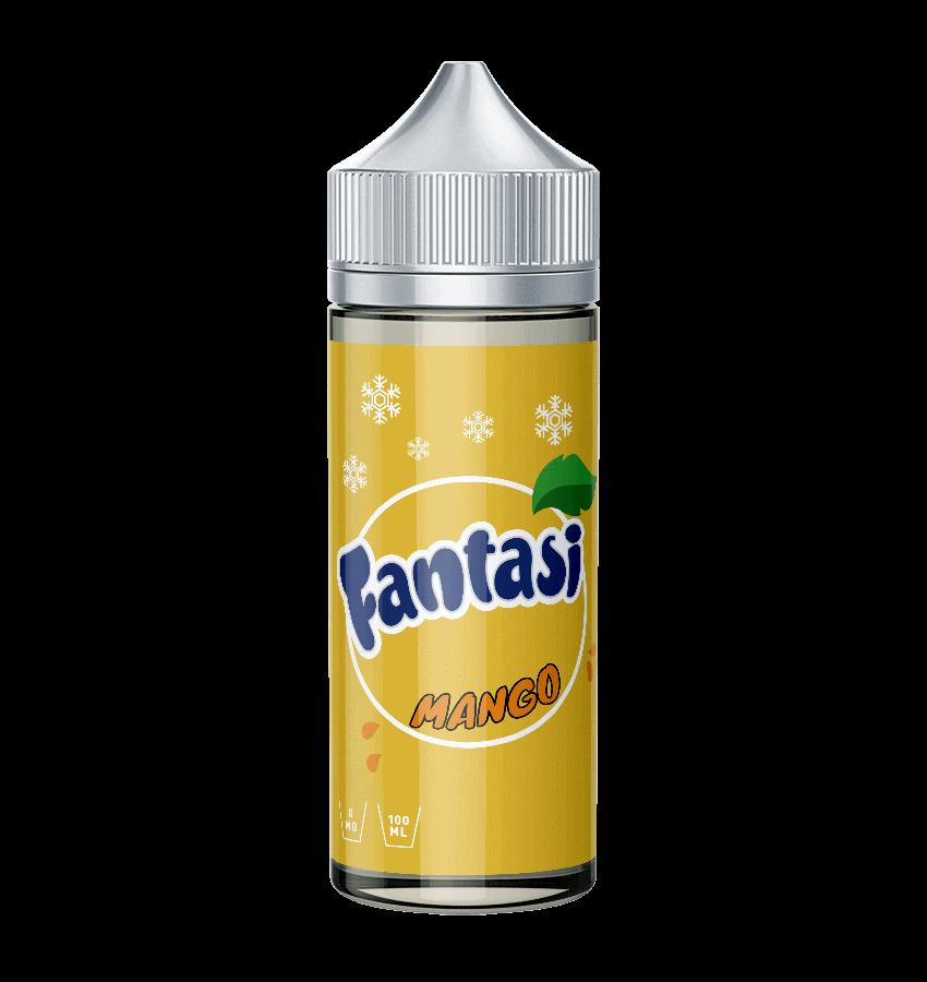 Fantasi Mango E Liquid