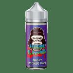 Nasty Wicked Haze E Liquid