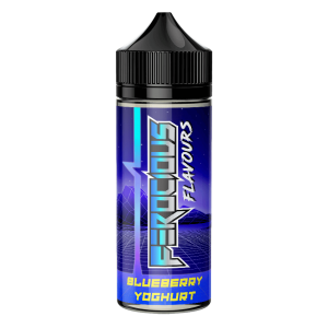 blueberry yoghurt e liquid