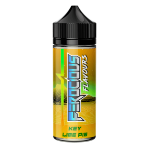 key lime pie e liquid