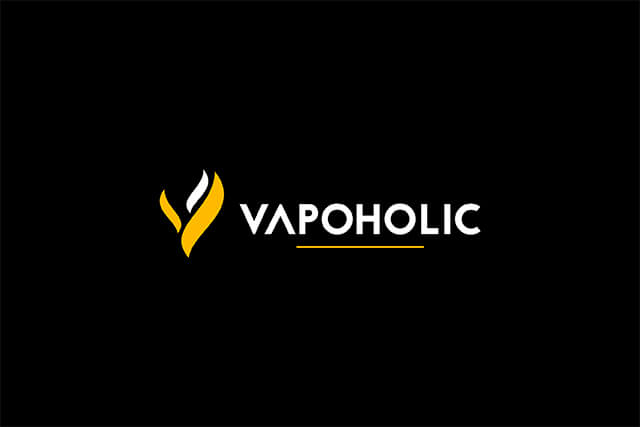 Vapoholic.co.uk Website Relaunch