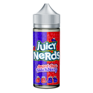 Amped Apple Blackberry E Liquid