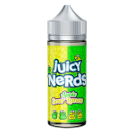 Apple Sour Lemon E Liquid
