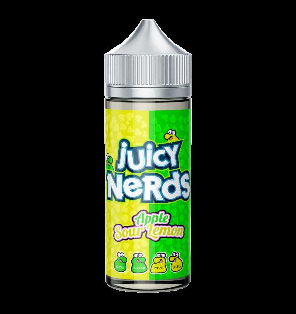 Apple Sour Lemon E Liquid