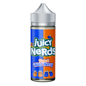 Peach Wild Berry E Liquid