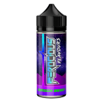 Dragon Berry E Liquid