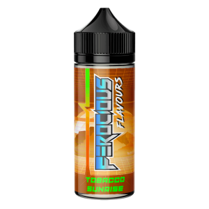 tobacco sunrise e liquid