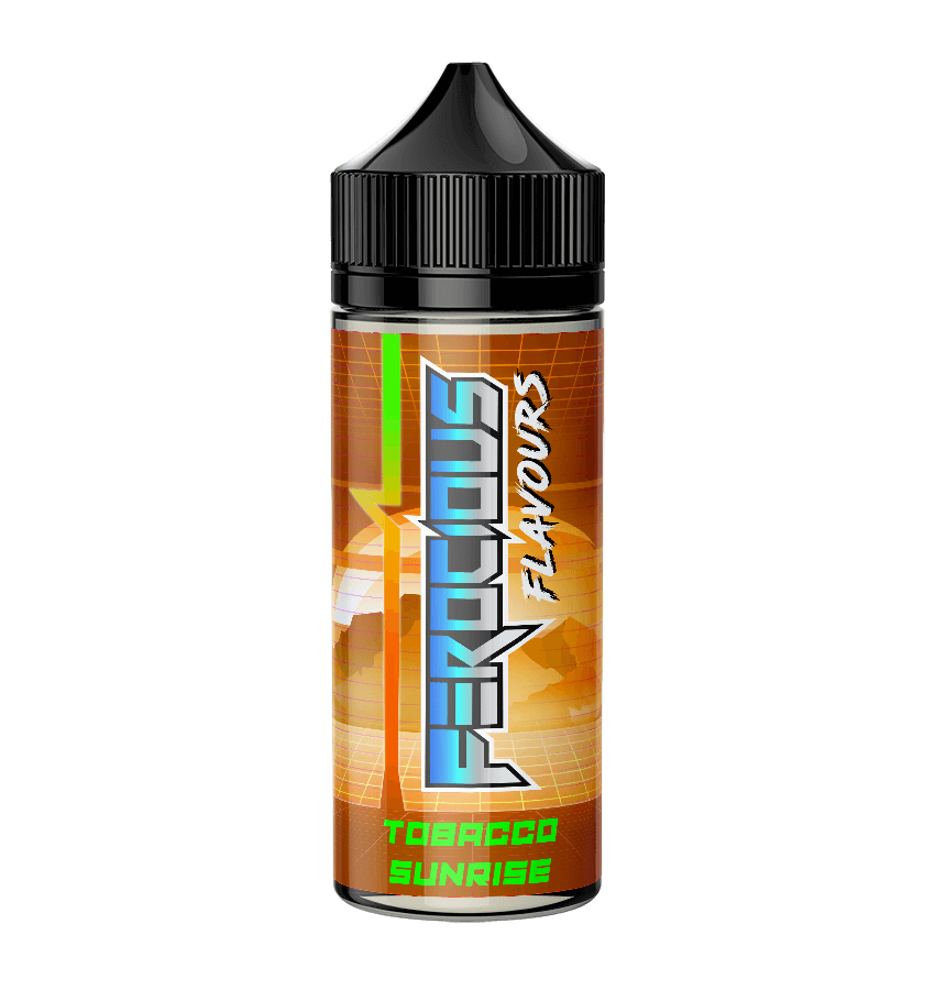 tobacco sunrise e liquid