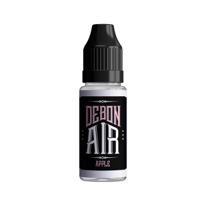 Apple 10ml E Liquid