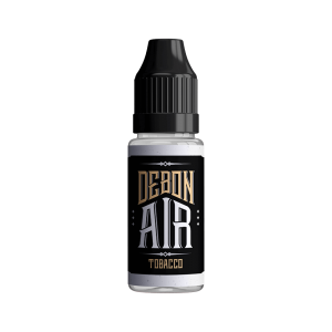 Tobacco 10ml E Liquid