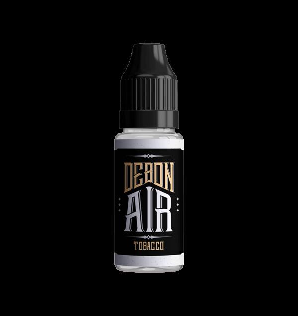 Tobacco 10ml E Liquid