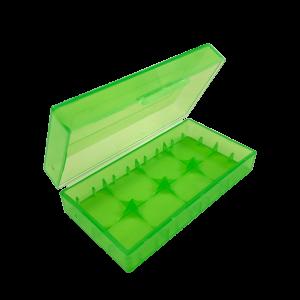 Ecig Battery Case