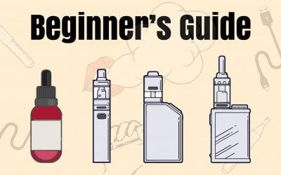 Beginner's Guide to Vape Starter Kits