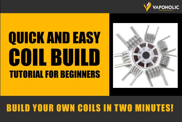 building coils custom built coils vaping ecig rba