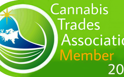 Vapoholic Becomes Member of the Cannabis Trades Association