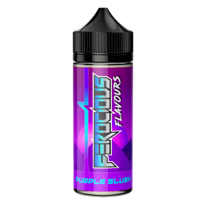 purple slush e liquid