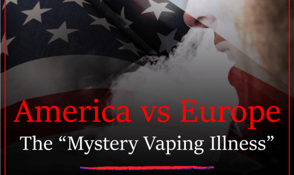 mystery vaping illness