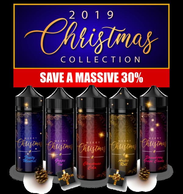 christmas deal e liquid save