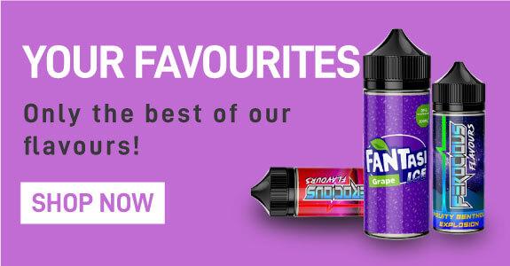 best e liquid flavours