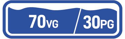 70VG 30PG