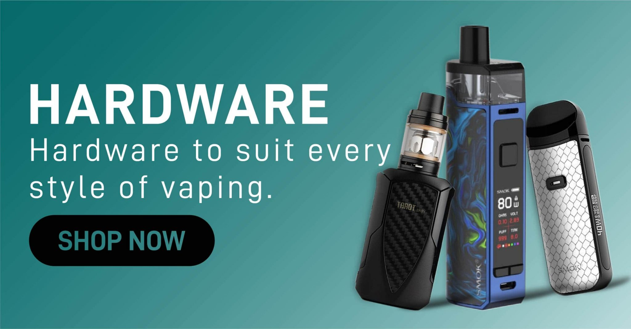 ecig mods devices