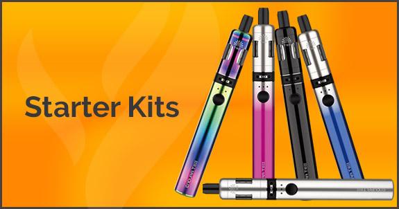 Starter Kits Pens