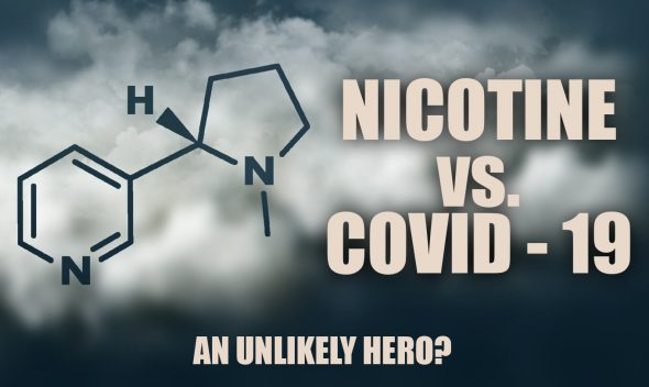 Covid Nicotine