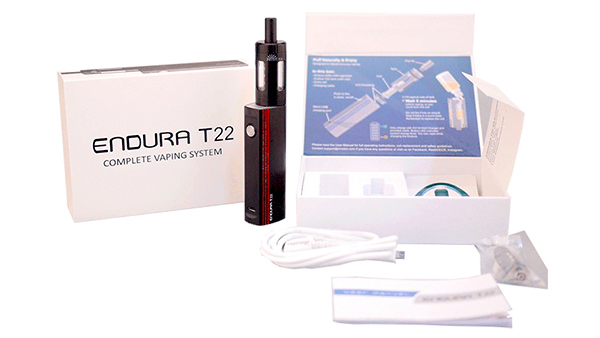 Innokin Whats in the box